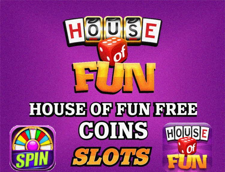 House of Fun free coins – enjoying doesn't mean spending