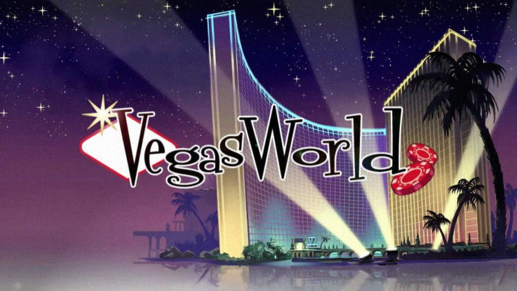 Vegas World casino: a brief guide on games, bonuses and loyalty levels